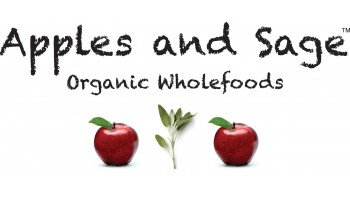 Apples and Sage Organic Wholefoods's logo