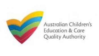 Australian Children's Education & Care Quality Authority (ACECQA)'s logo