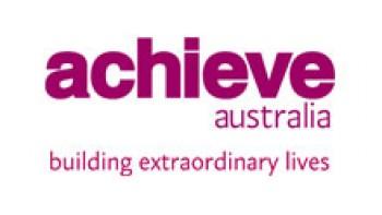 Achieve Australia's logo