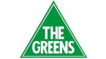 ACT Greens's logo
