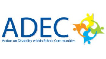 Action on Disability within Ethnic Communities Inc.'s logo