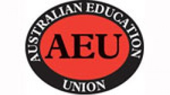 Australian Education Union Victorian Branch's logo