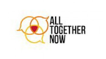 All Together Now's logo