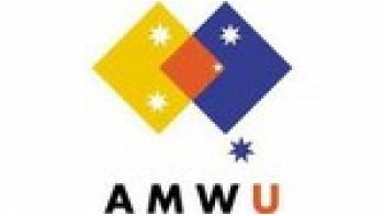 Australian Manufacturing Workers' Union (AMWU)'s logo