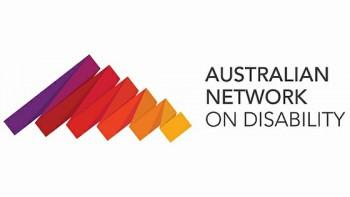 Australian Network on Disability's logo