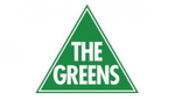 Queensland Greens's logo
