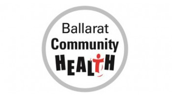 Ballarat Community Health's logo