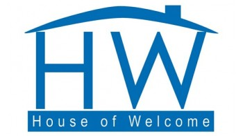 House of Welcome's logo