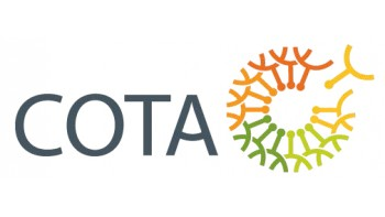 COTA (Council on the Ageing) Queensland's logo