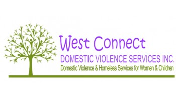 West Connect Domestic Violence Services Inc.'s logo