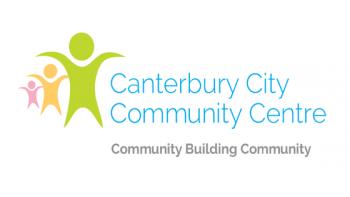 Canterbury City Community Centre's logo