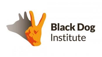 Black Dog Institute's logo