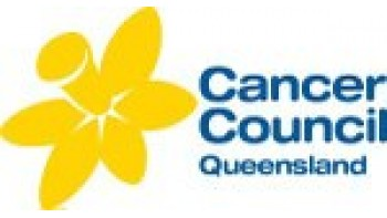 Cancer Council Queensland's logo