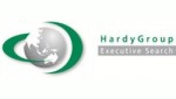 HardyGroup International's logo