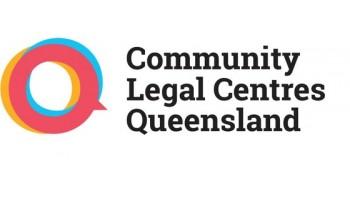 Community Legal Centres Queensland's logo
