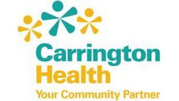 Carrington Health 's logo