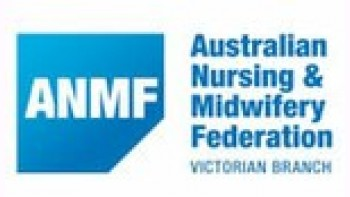 Australian Nursing and Midwifery Federation (Vic Branch)'s logo