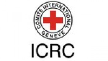 International Committee of the Red Cross's logo