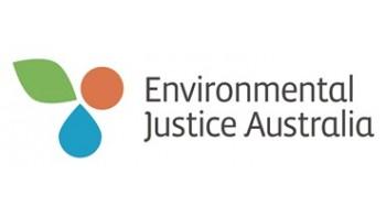 Environmental Justice Australia's logo