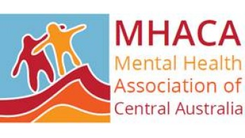 Mental Health Association of Central Australia's logo