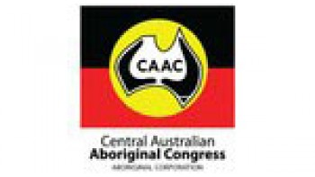 Central Australian Aboriginal Congress's logo