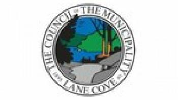 Lane Cove Council's logo