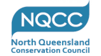 North Queensland Conservation Council's logo