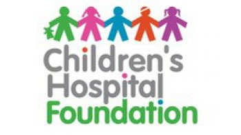 Children's Hospital Foundation's logo