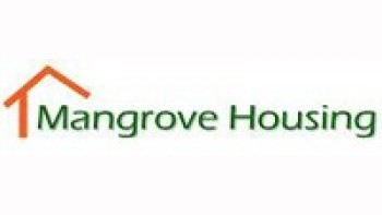 Mangrove Housing's logo