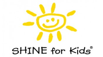 SHINE for Kids's logo