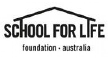 School for Life Foundation Australia Limited's logo