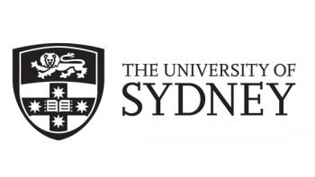 The University of Sydney's logo