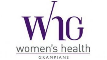 Women's Health Grampians's logo