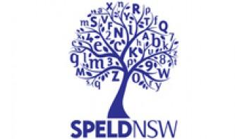 SPELD NSW's logo