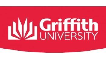 Griffith University's logo