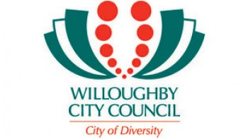 Willoughby City Council's logo