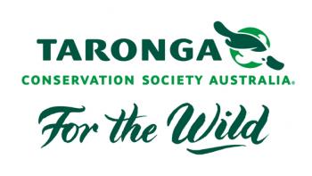 Taronga Conservation Society Australia's logo