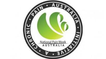 Chronic Pain Australia's logo