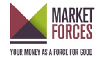 Market Forces's logo