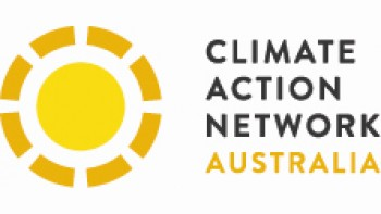 Climate Action Network Australia's logo