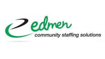 Edmen Community Staffing Solutions's logo