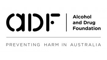 Alcohol and Drug Foundation's logo