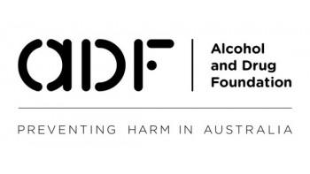 Alcohol and Drug Foundation's logo