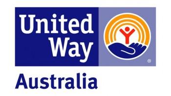 United Way Australia's logo