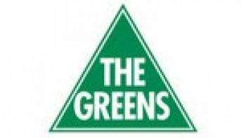 Australian Greens SA's logo