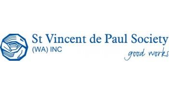 St Vincent de Paul Society (WA) Inc's logo