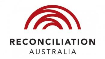 Reconciliation Australia's logo
