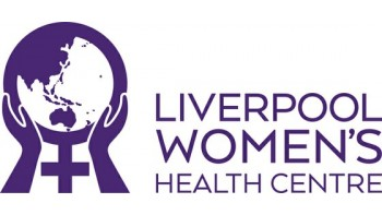 Liverpool Women's Health Centre's logo