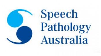 Speech Pathology Australia's logo