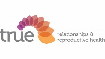 true relationships & reproductive health's logo